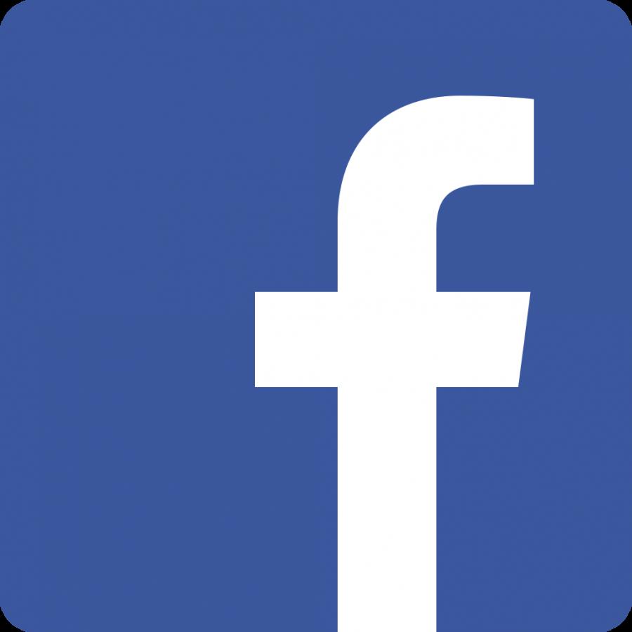Facbook icon